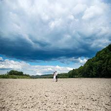 Wedding photographer Volodimir Gorin (1Goryn). Photo of 31.07.2016