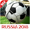 Play Football 2018 Game (real football) icon