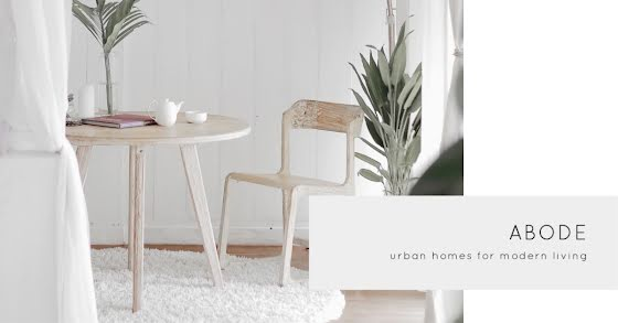 Abode Urban Homes - Facebook Event Cover Template