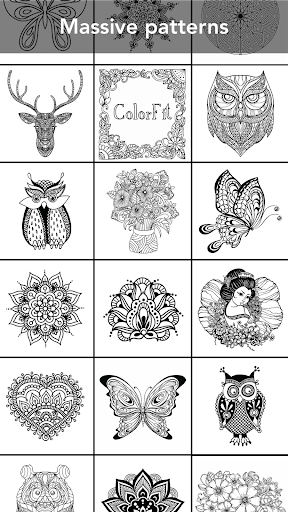 Coloring Book For Family Screenshot 1 2