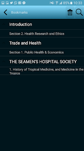 Manson's Tropical Diseases, 23- screenshot thumbnail