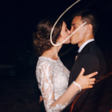 Wedding photographer Egor Eysner (EYSNER). Photo of 22.06.2018
