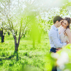 Wedding photographer Olesya Solnechnaya (sunalice). Photo of 05.07.2015