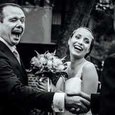 Wedding photographer Nathalie Moors (nathaliemoors). Photo of 17.05.2017