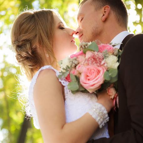 Wedding photographer Dmitriy Kiryuschenkov (needfotoru). Photo of 04.02.2017