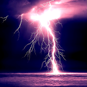 Lightnings live wallpaper