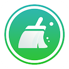 Green Cleaner - Speed Booster & Phone Cleaner icon