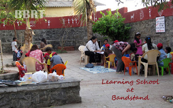 Photo: Learning Centre for the Under privileged Children - 2012