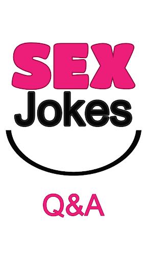 Q A のセックスのジョーク