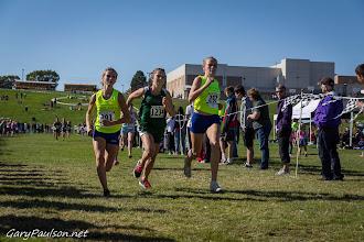 Photo: Girls Varsity - Division 2 44th Annual Richland Cross Country Invitational  Buy Photo: http://photos.garypaulson.net/p411579432/e462fe280