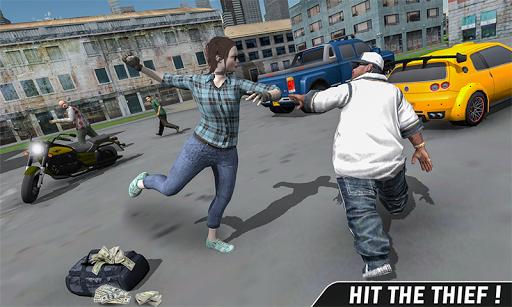 Gangster City -  Immortal Mafias 1.0.2 Screenshots 1