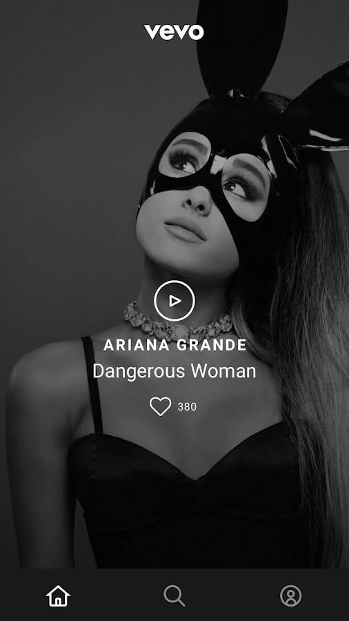 Vevo - Music Video Player- screenshot