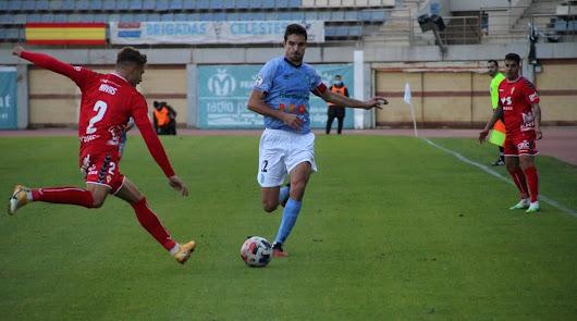 CD El Ejido 1-1 Murcia