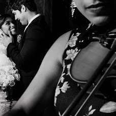 Wedding photographer Alan Lira (AlanLira). Photo of 14.05.2018
