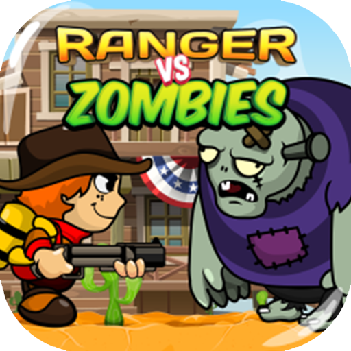 Ranger Vs Zombie (game)