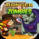 Ranger Vs Zombie