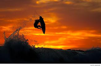 Photo: Nate Tyler, Central California. Photo: Burkard #surfer #surferphotos