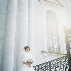 Wedding photographer Andrey Lobodin (Lobodin). Photo of 24.11.2015