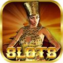 Cleopatra Slots: Huge Casino icon