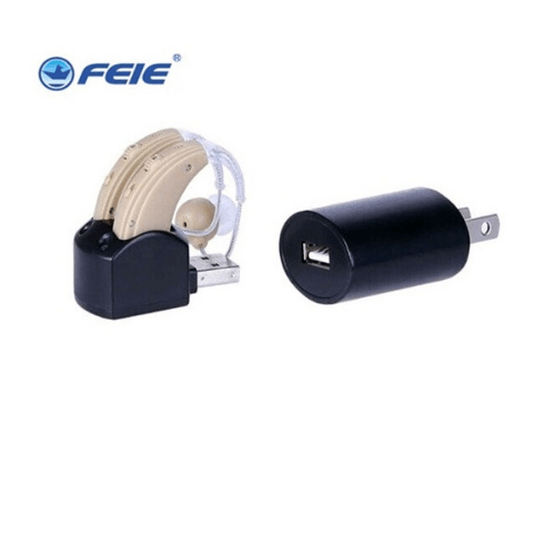 aparato auditivo BTE Recargable 2 Pack