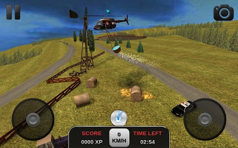 Firefighter Simulator 3D Apk Download For Android and Iphone 5