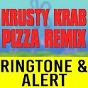 Krusty Krab Pizza Ringtone icon