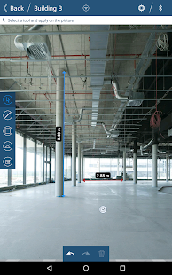 Bosch MeasureOn- screenshot thumbnail