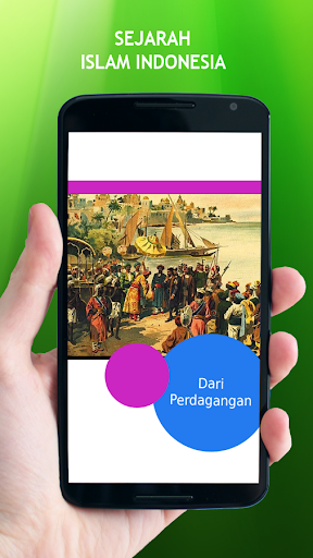 Sejarah Islam Indonesia