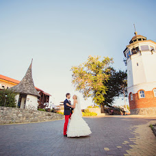 Wedding photographer Vladislav Levchenko (Vladuliss). Photo of 16.12.2014