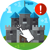 ?? Idle Medieval Tycoon - Idle Clicker Tycoon Game Icon