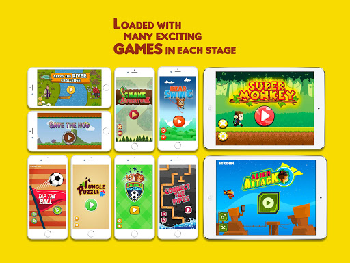Cadbury PlayPad 1.976 screenshots 10