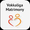 VokkaligaMatrimony icon