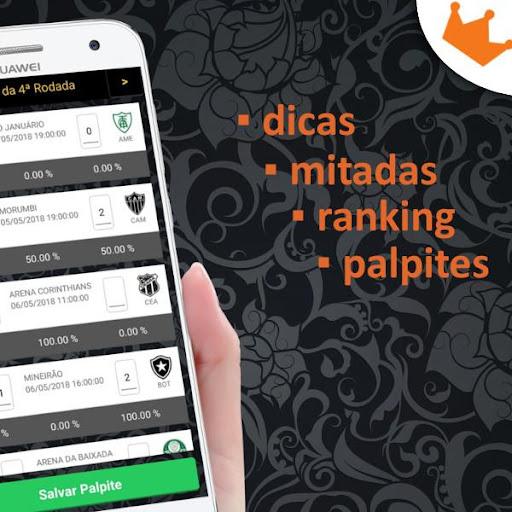 Foto do Cartola Stats - Dicas, Notícias e Bolão