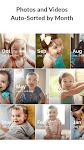 screenshot of FamilyAlbum - Easy Photo & Video Sharing