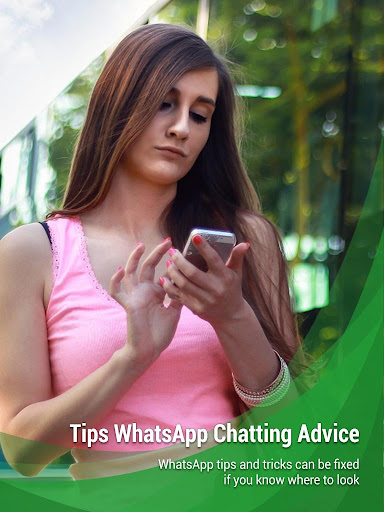 Tips WhatsApp Chatting Advice