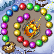 Game Marble Royal - Secret marble lines APK for Windows Phone