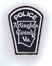 Photo: Arlington County Police Virginia (Used)