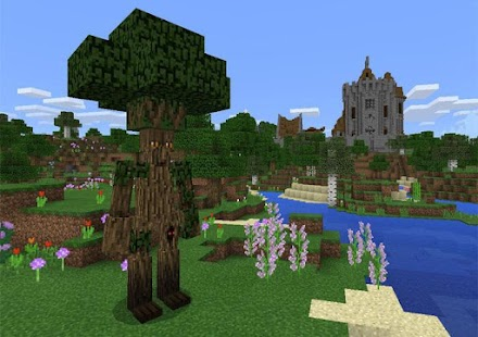 Amazing Mobs for Minecraft PE - náhled