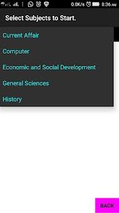 General Studies for All - náhled