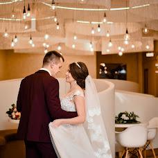 Wedding photographer Ekaterina Manaenkova (lapick87). Photo of 01.01.2018