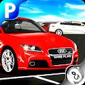 Car Parking Simulator icon