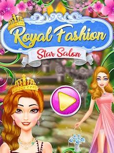 Tải Royal Fashion Star Salon APK