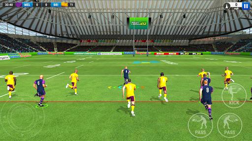 Rugby League 20 1.2.0.47 screenshots 1