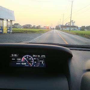 WRX S4 VAGのカスタム事例画像 でれすけ(斉藤)さんの2020年08月21日05:33の投稿