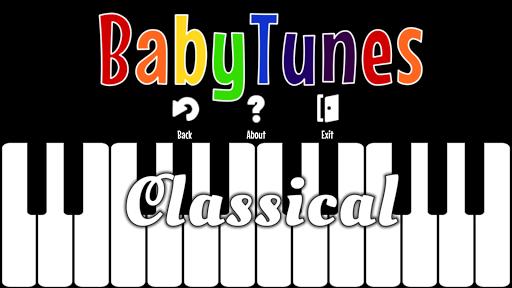 BabyTunes Classical