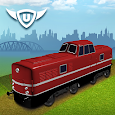 Rail World icon