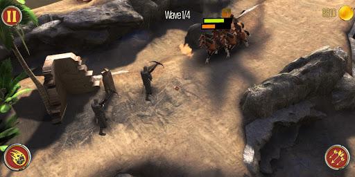 Knightfall™ AR image 2