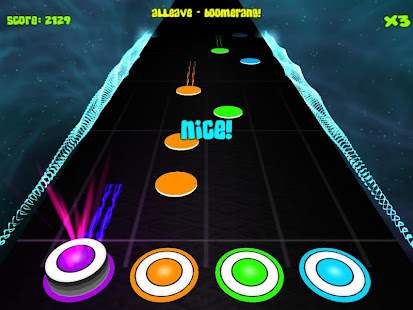 trap hero the guitar hero for trap lovers apps on google play. Black Bedroom Furniture Sets. Home Design Ideas
