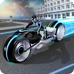 Drive Neon Light Motorcycle 1.0