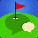 SocialPutts Golfer network icon